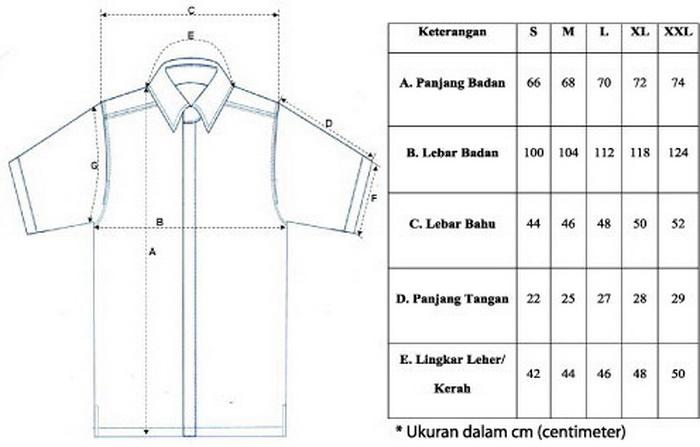 Cara Membuat Pola Baju Anak Toko Baju Anak 99 Jual