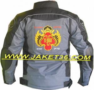 56 Desain Jaket Motor Touring Terbaru