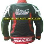 JAM JP HONDA CBR CLUB INDONESIA NGANJUK JAWA TIMUR BLK 1